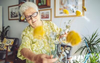 Elegant Senior Living at Its Finest