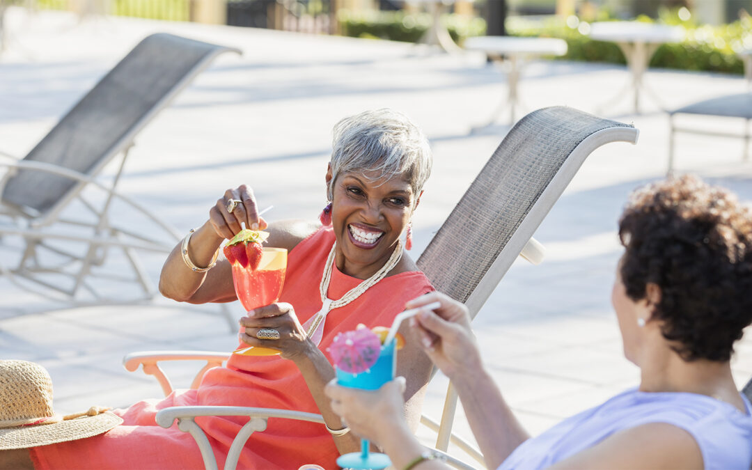 Victoria Landing Assisted Living and Memory Care Invites You to Our Waterfront Patio Open House!