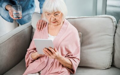 Tips for Keeping Seniors Cool this Summer!