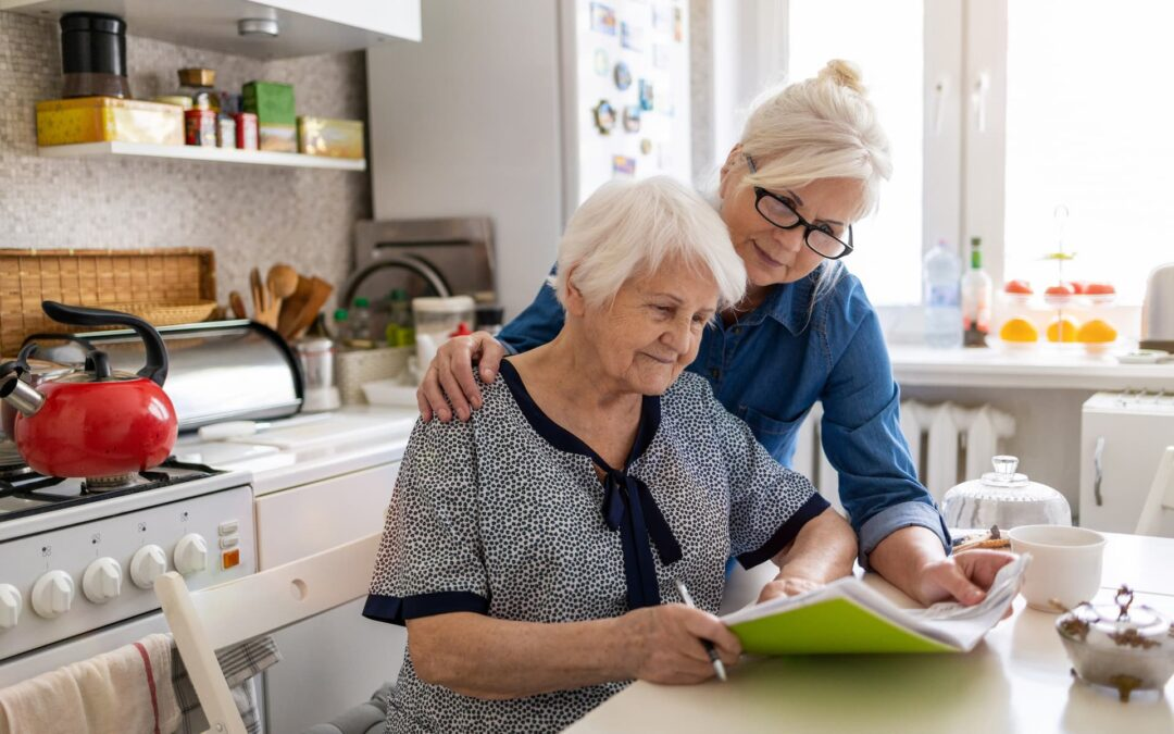 6 Signs a Beloved Member May Be Ready for Assisted Senior Living