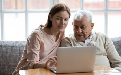 Tips for Protecting Your Senior Family Members From Scams