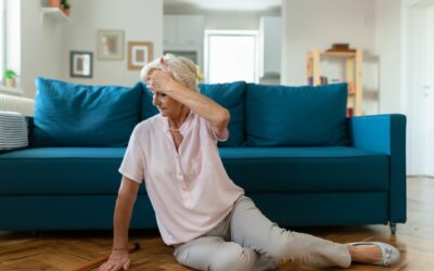 Why Do Seniors Fall and What Can You Do to Help Prevent It?