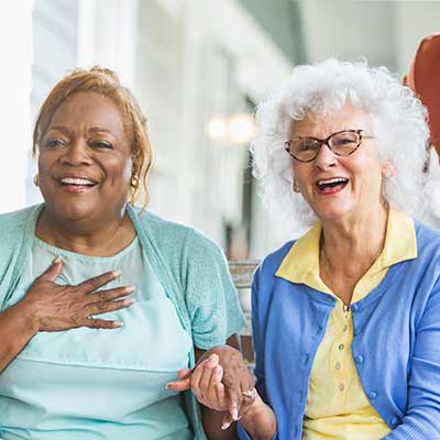 When to make the move to assisted living.