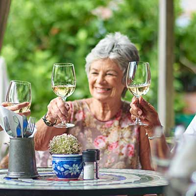 Transitioning to Senior Assisted Living